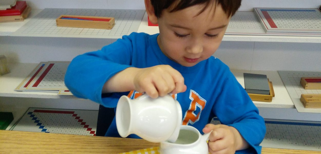 Our Montessori Experience: the highs and lows…Is it right for you?
