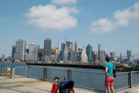 How To Do New York With Kids