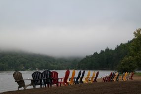 A Family Getaway To Muskoka Bible Centre